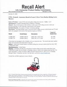 Product Liability Statute Texas